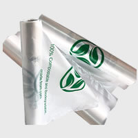 biodegradable compostable food packing sheets